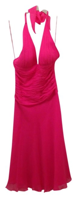 Preload https://item2.tradesy.com/images/cache-hot-pink-mid-length-cocktail-dress-size-0-xs-962761-0-0.jpg?width=400&height=650