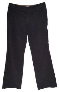 Vince Boot Cut Pants Brown