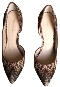 Marco Santi Multi Pumps