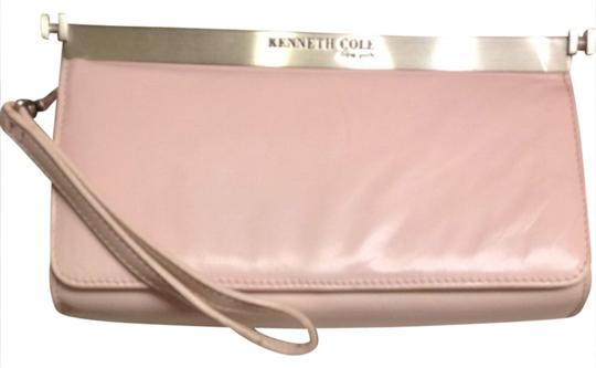 Preload https://item1.tradesy.com/images/kenneth-cole-clutch-pink-962835-0-0.jpg?width=440&height=440