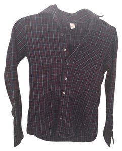 American Apparel Button Down Shirt