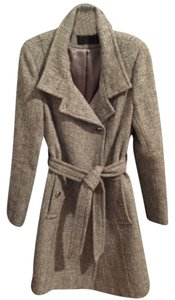 Tahari Trench Coat