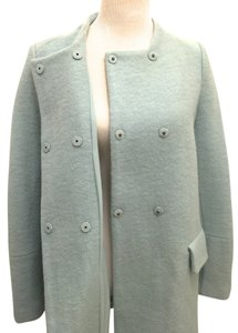 Zara Jcrew J.crew Jcrew Jcrew Tiffany Tiffany Blue Mint Mint Mint Mint Sweater Baby Blue Msgm Ted Baker Tory Coat