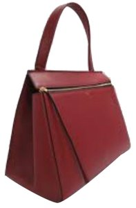 Cline Tote in Red