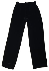 Dressy Night Out Skinny Pants Black