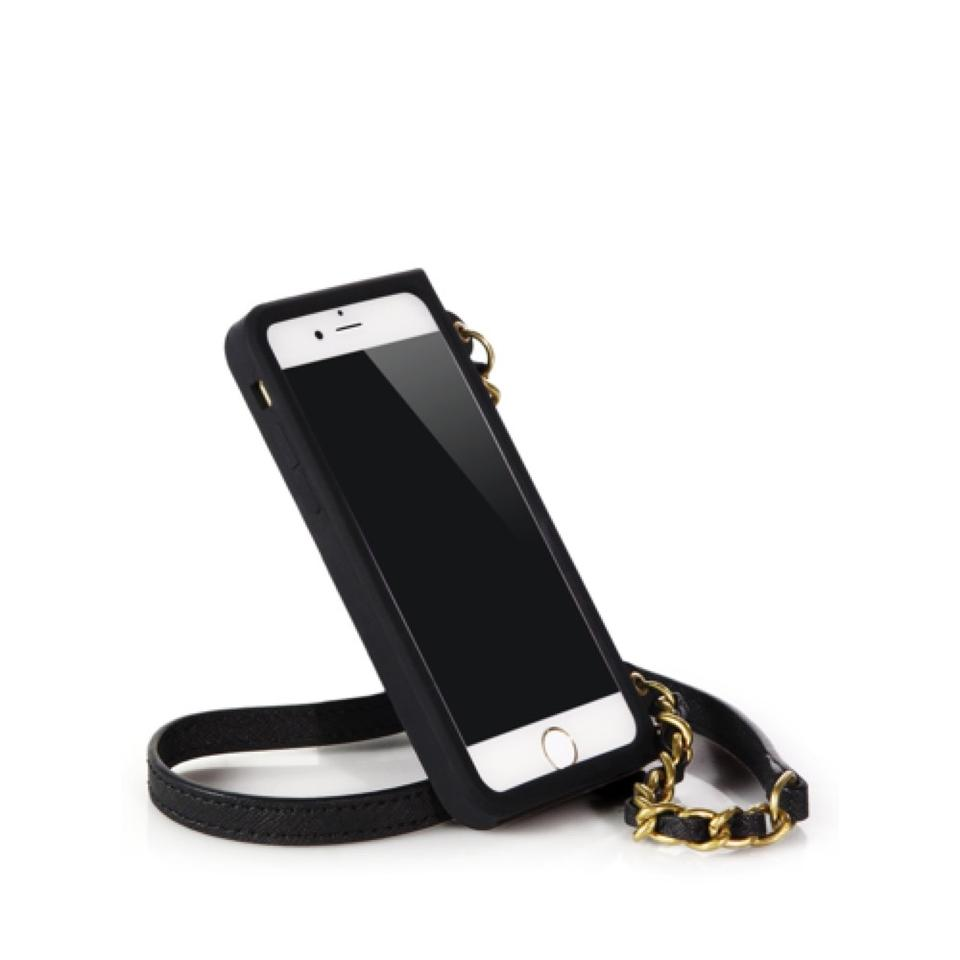 competitive price 09af9 52134 Tory Burch Iphone Crossbody Case Tech Accessory 21% off retail