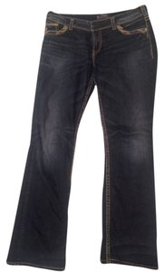 Silver Jeans Co. Boot Cut Jeans