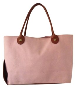 Brooks Brothers Tote in Pink