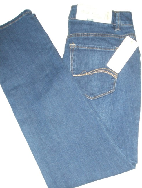 Preload https://item5.tradesy.com/images/sonoma-lifestyle-women-s-stretch-mid-rise-2p-cotton-new-straight-leg-jeans-size-26-2-xs-9634564-0-1.jpg?width=400&height=650