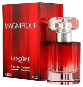 Other NIB Lancome Magnifique Eau de Parfum spray 1 fl.oz/30mL Full size Sealed (Discontinued)