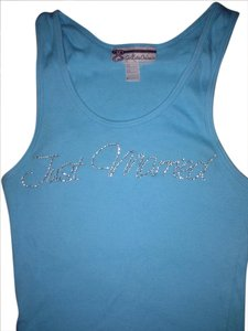Girl ExtraOridinaire Top Blue