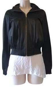 Urban Vibe Black Jacket