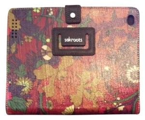 Sakroots Floral Tablet Case