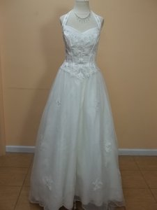 DaVinci Bridal 8005 Wedding Dress