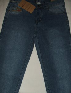 Rustic Jeans Flare Leg Jeans