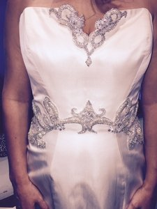 Badgley Mischka Badgley Mischka Bette Wedding Dress
