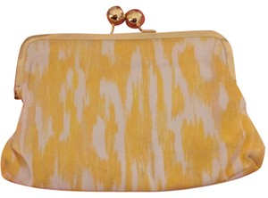 C. Wonder Yellow/white Clutch