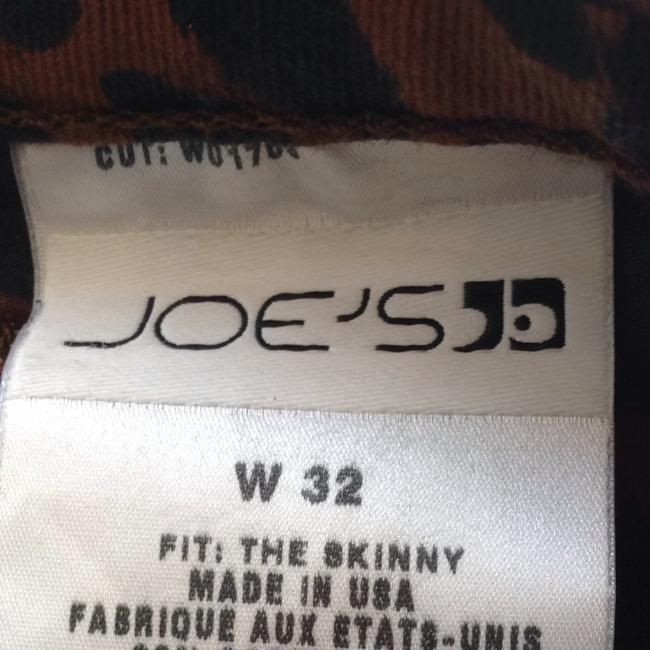 JOE'S Jeans 32 Evening Stretchy Casual Skinny Jeans