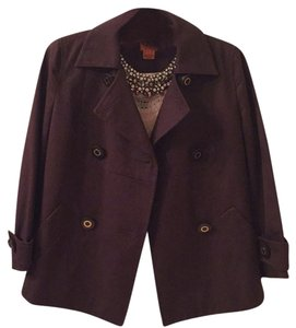 Tory Burch Jacket Brown Blazer