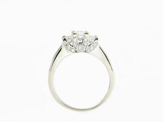 Other WHOLESALE - 14K Gold & 1.66 carats tw diamond engagement wedding ring