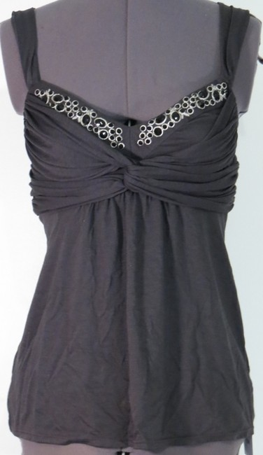 Victoria's Secret Top Carbon / Grey
