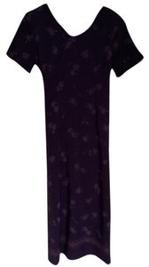Purple Maxi Dress by Kamali & co.