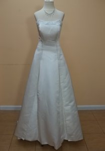 DaVinci Bridal T8101 Wedding Dress