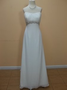 Mon Cheri 28222 Wedding Dress