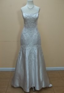 Mon Cheri Tv17241 Wedding Dress