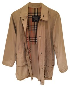 Burberry London Vintage Trench Trench Parka Coat