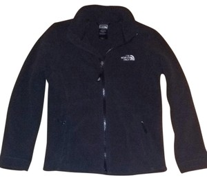 The North Face dark grey Jacket