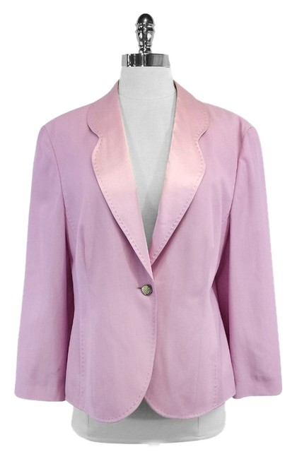 Preload https://item5.tradesy.com/images/louis-feraud-lavender-wool-and-silk-size-14-l-9639904-0-1.jpg?width=400&height=650