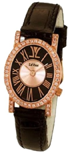 Preload https://item5.tradesy.com/images/levian-centurion-limited-edition-18-k-rose-gold-with-white-diamonds-women-wrist-watch-9640069-0-2.jpg?width=440&height=440