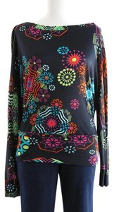 Matthew Williamson Top Multicolored