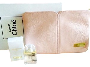Chloé CHLO Pouch and mini perfume Set
