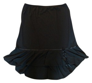 Cato Skirt Black