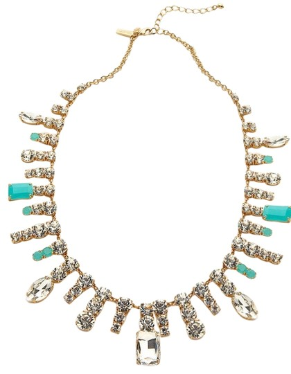 Preload https://img-static.tradesy.com/item/9640999/kate-spade-faceted-glass-crystals-and-12k-gold-plate-modern-asymmetrical-light-blue-accents-opening-0-1-540-540.jpg