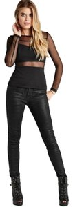 Guess Party Rock Cool Top Black