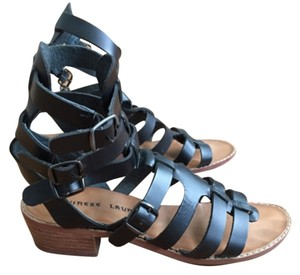 Chinese Laundry Blac Sandals