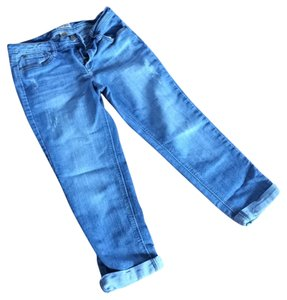 Earl Jeans Capri/Cropped Denim
