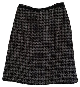 Classiques Entier Skirt Black, brown, cream, mint green, light blue