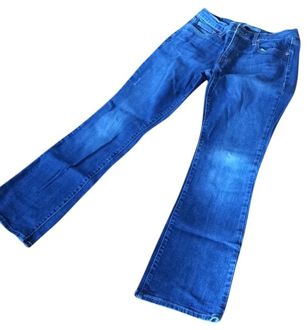 Preload https://item2.tradesy.com/images/levi-s-boot-cut-jeans-size-32-8-m-9642556-0-1.jpg?width=400&height=650
