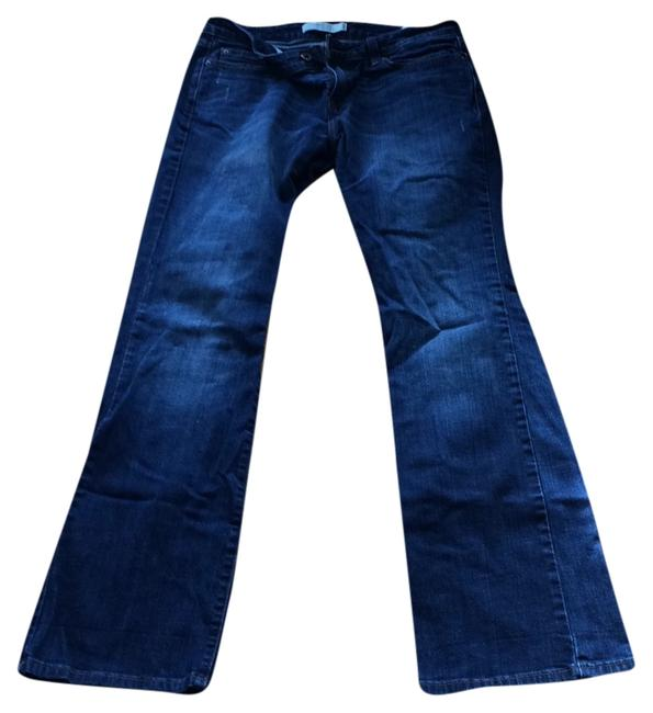 Preload https://item3.tradesy.com/images/levi-s-boot-cut-jeans-size-32-8-m-9642847-0-1.jpg?width=400&height=650