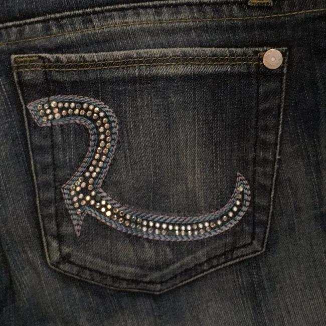 Preload https://item3.tradesy.com/images/rock-and-republic-denim-flare-leg-jeans-size-27-4-s-9643072-0-1.jpg?width=400&height=650