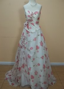 Demetrios 2709 Wedding Dress
