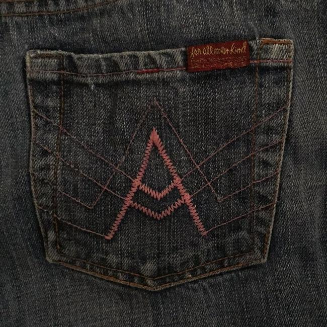 Preload https://item2.tradesy.com/images/7-for-all-mankind-denim-boot-cut-jeans-size-26-2-xs-9643426-0-1.jpg?width=400&height=650