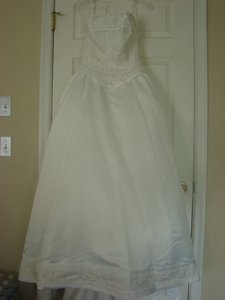 Private Label By G Unknown Wedding Dress