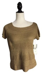Ralph Lauren Top Gold