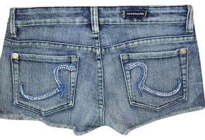 Rock & Republic Mini/Short Shorts Denim