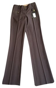 La Gazzetta Trouser Pants Brown
